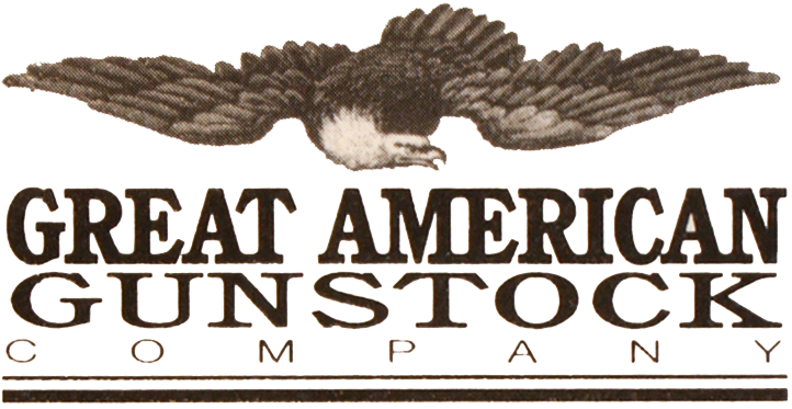 Great American Gunstock Company Logo